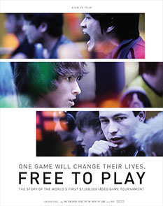Free to Play: The Movie (Dota 2)