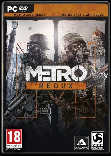 Metro:2033 Redux