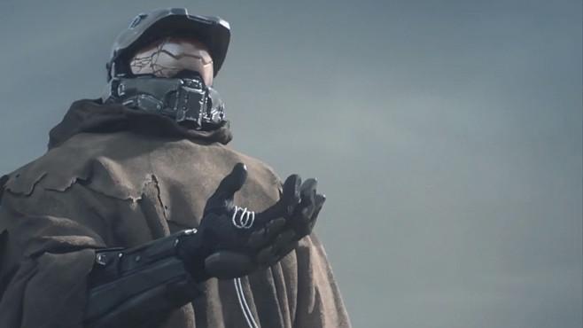 Не волнуйтесь Хало на платформу Xbox будет запущен в 2014.