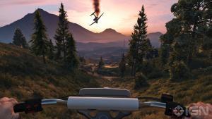Подробности GTA V для PS4